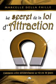le secret loi d'attraction
