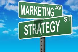 marketing strategi